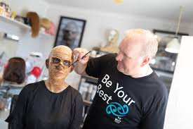 witt s special effects makeup course