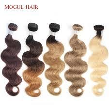 <b>MOGUL HAIR</b> Color 8 Ash Blonde Straight Closure 14 inch #27 ...