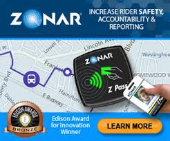 thomas built buses oem partner zonar systems z pass child bus tracking