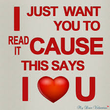 Just Wanted To Say I Love You Quotes Inspiration Cute Love Poems For Him Romantic Poems For Boyfriend