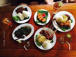 Indonesian Table Setting Bandung Your Next Weekend Getaway Solotrippin