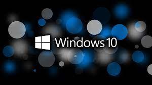 Free download Windows 10 HD Desktop ...