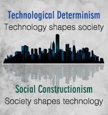Technological Determinism Alternate Views Technological Determinism And Education