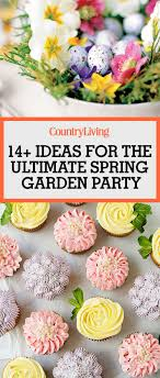 garden party ideas. 18 Garden Party Decorations And Ideas - How To Host A Tea This Spring
