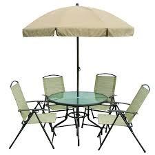 elegant 6 piece patio set exterior design suggestion 6 piece patio set cream