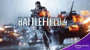 Battlefield 4 is free on PC through Amazon Prime Gaming • Eurogamer.net