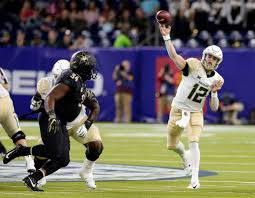 Baylor Qb Depth Chart Baylor Qb Outlook For 2019 Can Charlie Brewer Rise Among