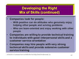 Customer Service Orientation Skills Chapter 1 Achieving High Customer Satisfaction Ppt Download
