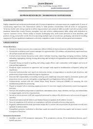 Supervisor Resume Sample Free Inventory Supervisor Resume Sample Templates Shipping Socialum Co