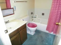 bathroom carpet. bathroom floor tiling project preparation middot carpet carpeted
