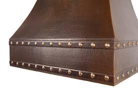 36 inch range hood. Range Hoods - 36 Inch 1250 CFM Hand Hammered Copper Wall Mounted Correa Hood With