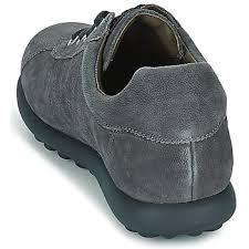 Camper Boots Peu Men Smart Shoes Camper Pelotas Ariel Grey