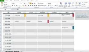 Time Study Excel Templates Employee Template Template124