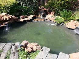 Koi Pond Design Koi Pond Design And Completed Projects