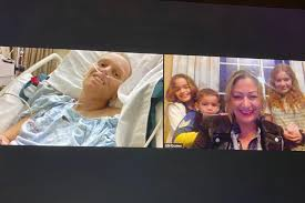 Spendenkampagne von Libi Grumer: Help Save Ran Grumer, Stage 4 Cancer,  Father of 3