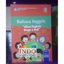 Berikut ini adalah berkas buku guru dan buku siswa kelas 8 smp/mts kurikulum 2013 mata pelajaran bahasa indonesia edisi revisi tahun 2017. Bahasa Indonesia Smp Kelas 8 Kurikulum 2013 Revisi 2017 Shopee Indonesia