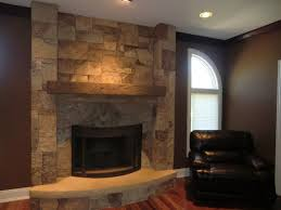 17 Best Ideas About Corner Fireplace Mantels On Pinterest Fire within Fireplace  Finishes Ideas
