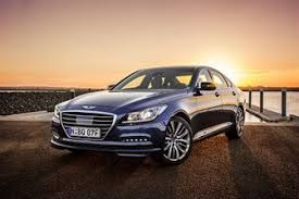 new car releases in australiaGameChanging Genesis Launches in Australia  News at Bartons Hyundai