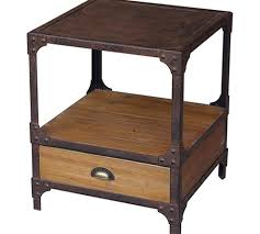 making industrial furniture. Making Furniture From Reclaimed Wood. Design Wood Nightstand Hand Crafted Galvy Industrial Side Tables Y