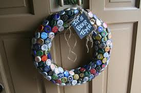 Decorated Bottle Caps Craftionary 3