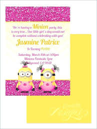 Downloadable Birthday Invitation Templates Girl Birthday Invitation
