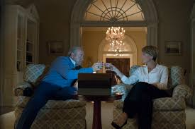 House Of Cards Season 5 Review Netflix S Drama Plays Differently