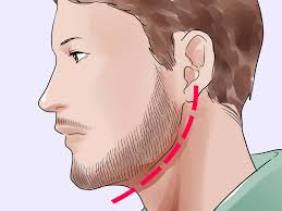 How To Cut Designer Stubble How To Maintain Stubble 10 Steps With Pictures Wikihow