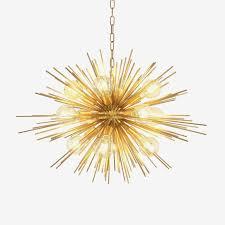 modern gold chandelier eichholtz boivin 46 eichholtz retailer oroa modern gold