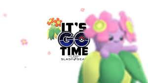Pokemon Go Vileplume Vs Bellossom The Best Shiny Gloom