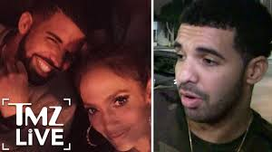 Who is dating drake right now