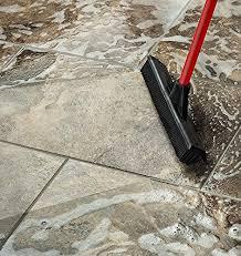 carpet rake. rubber broom by ravmag: best carpet rake for heavy use