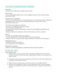 9 10 How To List Achievements On Resume Juliasrestaurantnj Com