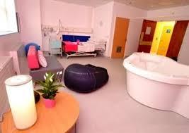 Family Birth Center At ZSFGBirth Room Design