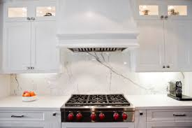 or it can be paired with a bright white quartz material like silestone s white zeus extreme or caesarstone s pure white for that fresh marble effect