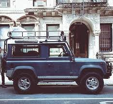 Handcrafted In Virginia Land Rover Land Rover Defender Defender 90