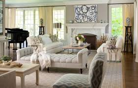 Overstuffed Living Room Furniture Living Room How To Efficiently Arrange The Furniture Within A