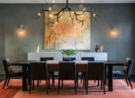 Elle Decor Tips How To Get A Modern Dining Room Set Fascinating Designer Dining Room Sets