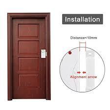 <b>Wsdcam Door Alarm</b> Wireless Anti-Theft Remote Control <b>Door</b> And ...