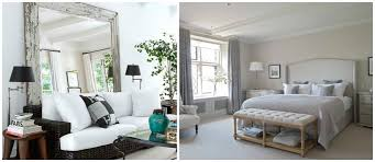 room enlarging effect as a mirror pull furniture away from the wall and leave some empty space to make your home or office feel airy and inviting