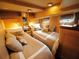 Boat Interior Design Ideas hotel quality boat bedding raeline upholstery can achieve this look for your boat contact us sailboat interioryacht interiorboat decorsailing
