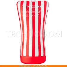 <b>Мастурбатор TENGA SOFT</b> TUBE <b>CUP</b>
