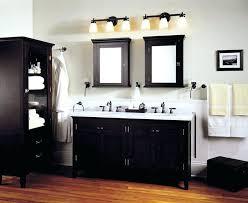 black bathroom chandelier rustic
