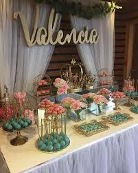 dessert table centerpiece ideas