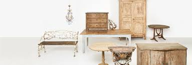 Best Vintage and Antique Furniture in NYC at ABC Home
