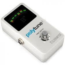 <b>tc electronic</b> polytune 3 новый <b>тюнер</b> педаль эффектов для ...