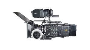 sony f55. studio kit 19mm; downloads sony f55