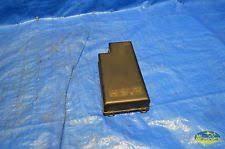subaru fuse box cover 04 05 06 07 08 subaru forester xt fuse box cover lid top panel cap 2004