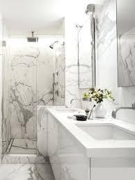 white marble tile bathroom dazzling white marble tile bathroom white subway tile and carrara marble bathroom