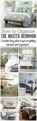 Organize Bedroom How To Organize The Master Bedroom Clean And Scentsible