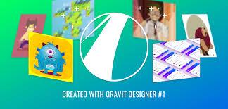 Is Gravit Designer Safe See What People Have Created With Gravit Designer Gravit